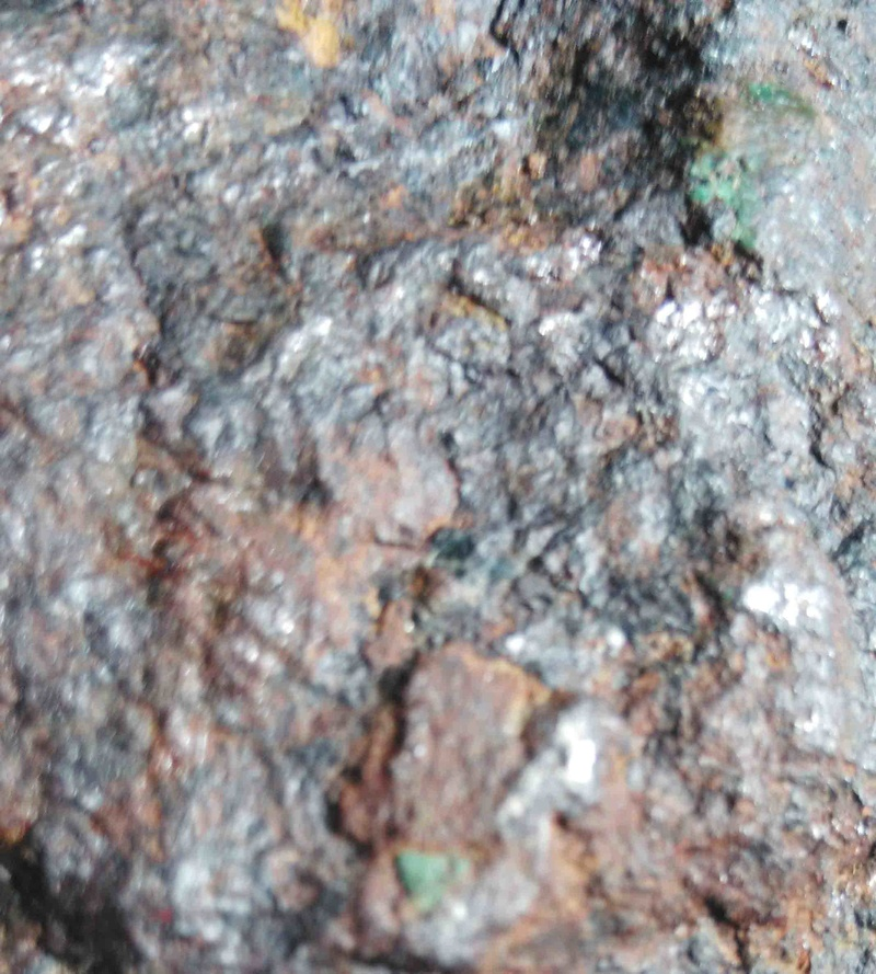 Comment expertiser une soi-disante météorite M0910