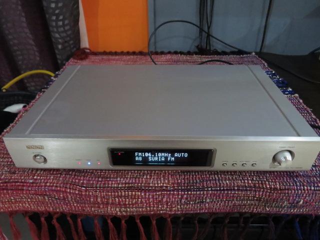 Denon TU-1500AE High-End AM/FM R.D.S. Tuner Img_0750