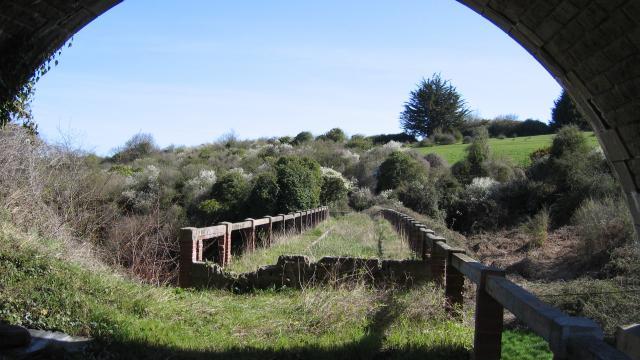 Saint-Brieuc. La voie verte de Cesson bientôt rendue aux promeneurs Saint-10