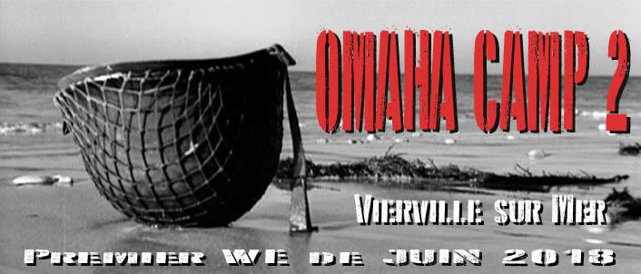 1 > 3 Juin 2018 - Vierville sur Mer - OMAHA CAMP 2 25157911