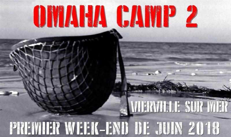 Informations générales sur le camp OMAHA CAMP 2 Affich10