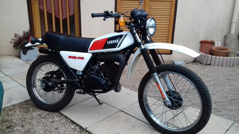 DTMX 125cc Membres / Mod. 1978 20180218