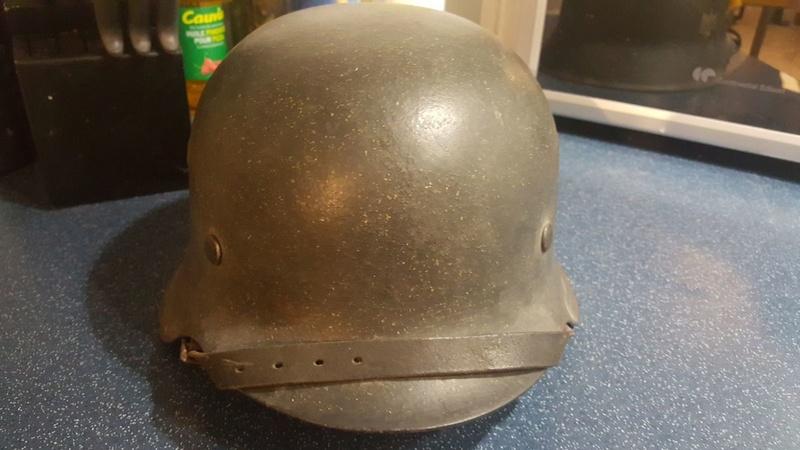 casque M42 M42710