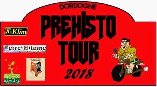 La Préhistorique revient le 30 Juin et 1er Juillet !!!  Prehis11