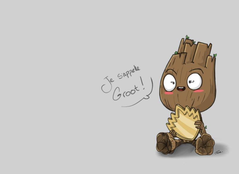 Bienvenue chez Tom!  - Page 2 Groot110