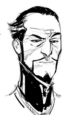 A hero ? Spare me your crap, I need a headsman. [ft. Alastor] (+18) Alasto11