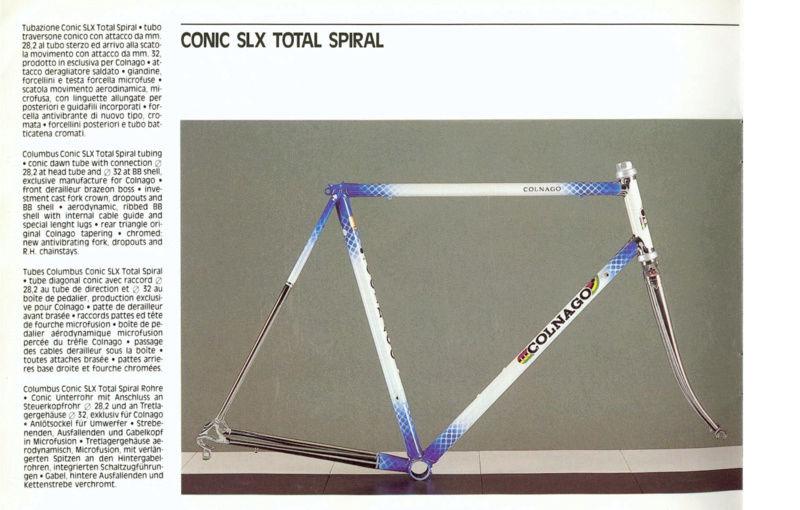 Colnago SLX Spiral-Conic Captur22