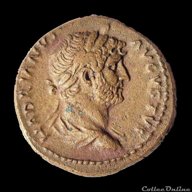 Hadrien Semis à La lyre, finalement Provinciale ou Romaine ? Aaf24810
