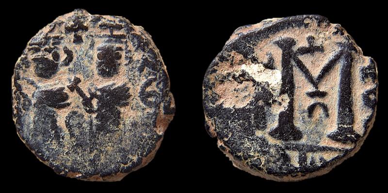 Evolution, imitation, pseudo et arabo-byzantine ... Baalbe10