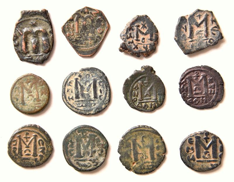Evolution, imitation, pseudo et arabo-byzantine ... Dsc_1012