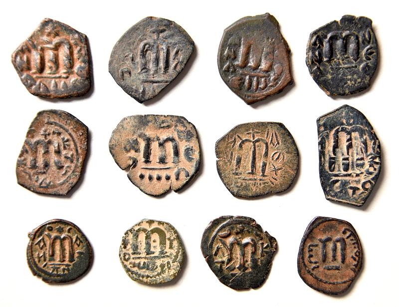 Evolution, imitation, pseudo et arabo-byzantine ... Dsc_1013