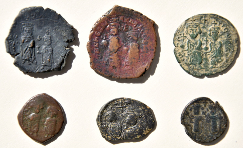 Evolution, imitation, pseudo et arabo-byzantine ... Dsc_1014