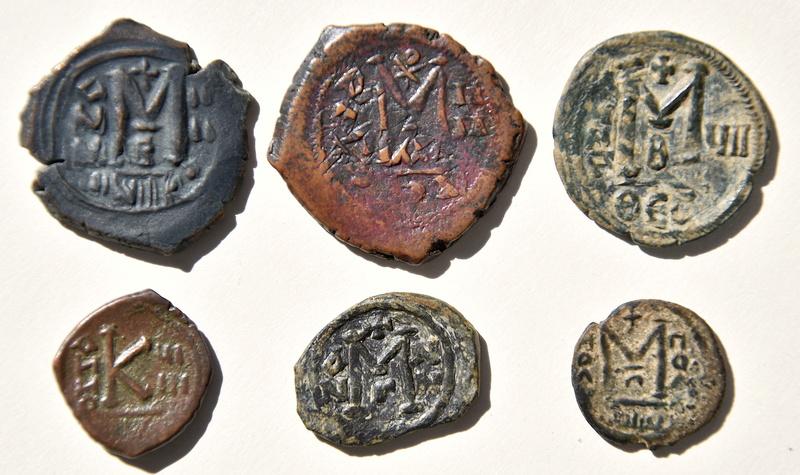 Evolution, imitation, pseudo et arabo-byzantine ... Dsc_1110
