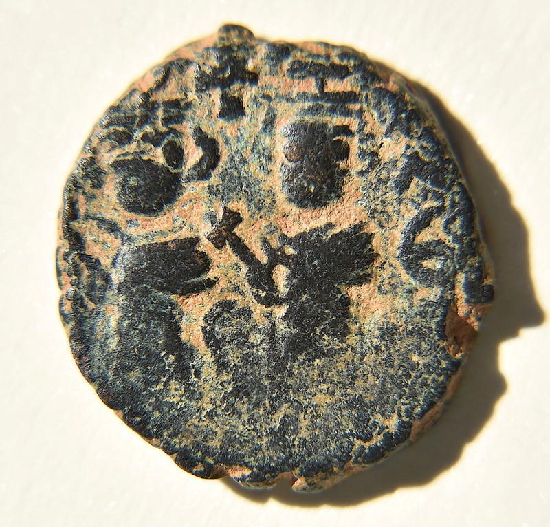 Evolution, imitation, pseudo et arabo-byzantine ... - Page 2 Dsc_1120