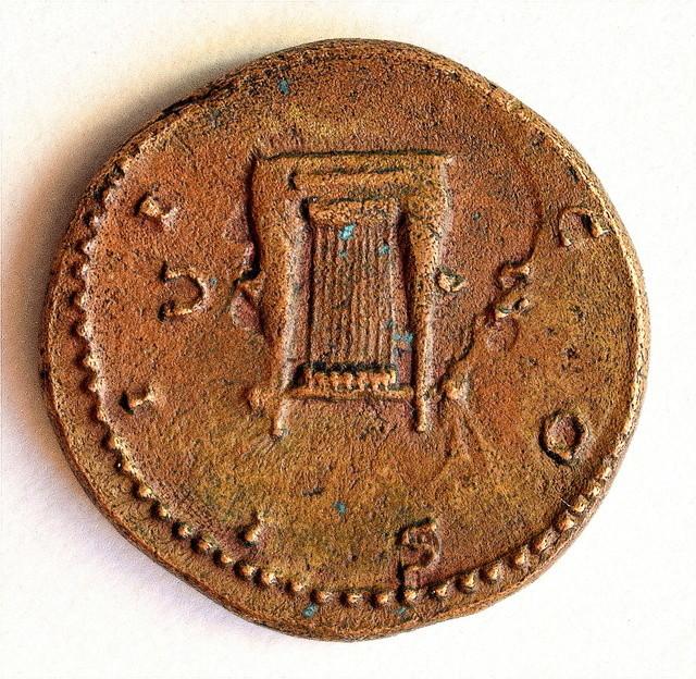 Hadrien Semis à La lyre, finalement Provinciale ou Romaine ? Dsc_1315