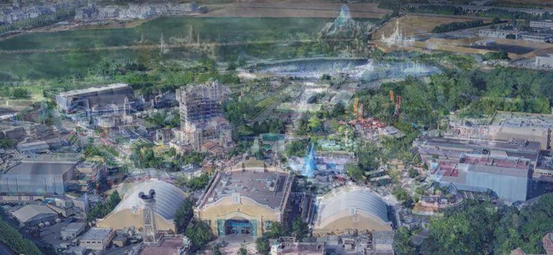 [News] Extension du Parc Walt Disney Studios avec Marvel, Star Wars, La Reine des Neiges et un lac (2020-2025) - Page 3 Captur14