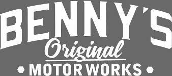 Projet Benny's Original Motor Works  Benny10