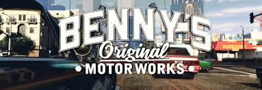 Projet Benny's Original Motor Works  Lowrid10