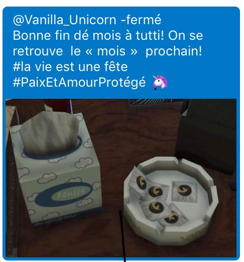 Vanilla Unicorn-~*~ Night Club Privé Img_3811