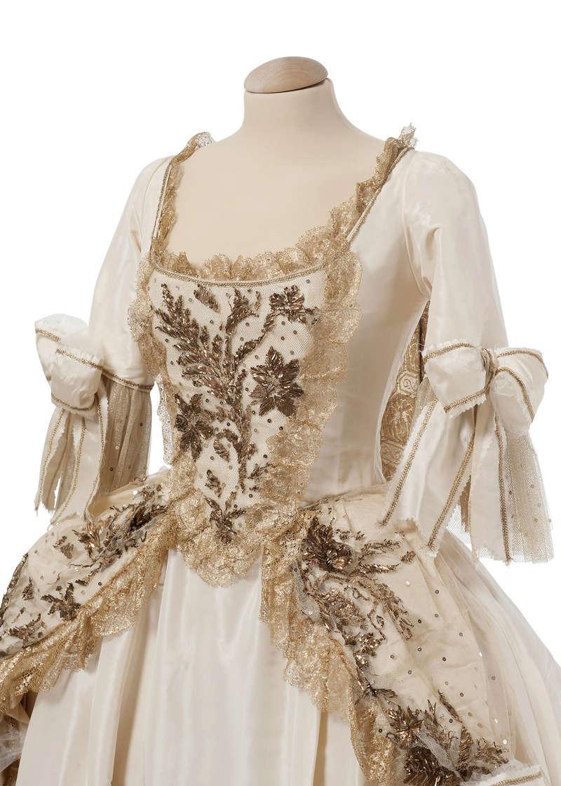 Les costumes de Marie-Antoinette au musée du textile de Prato Fig_2-10