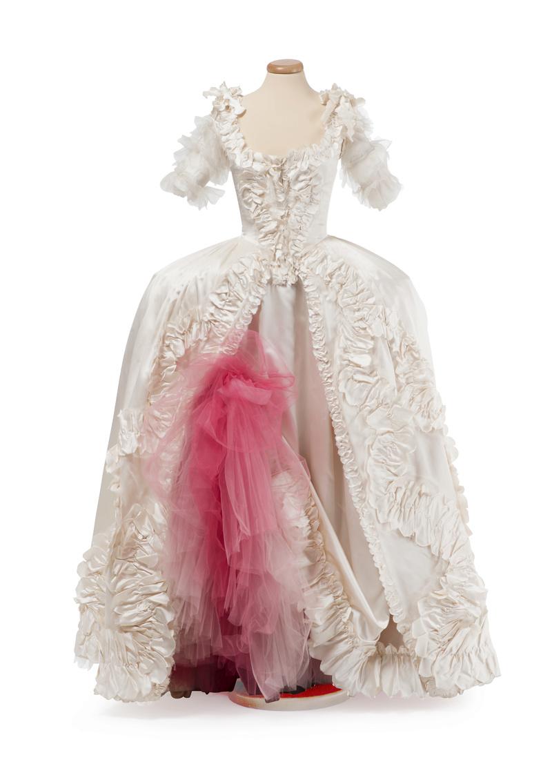 Les costumes de Marie-Antoinette au musée du textile de Prato Fig_5-10