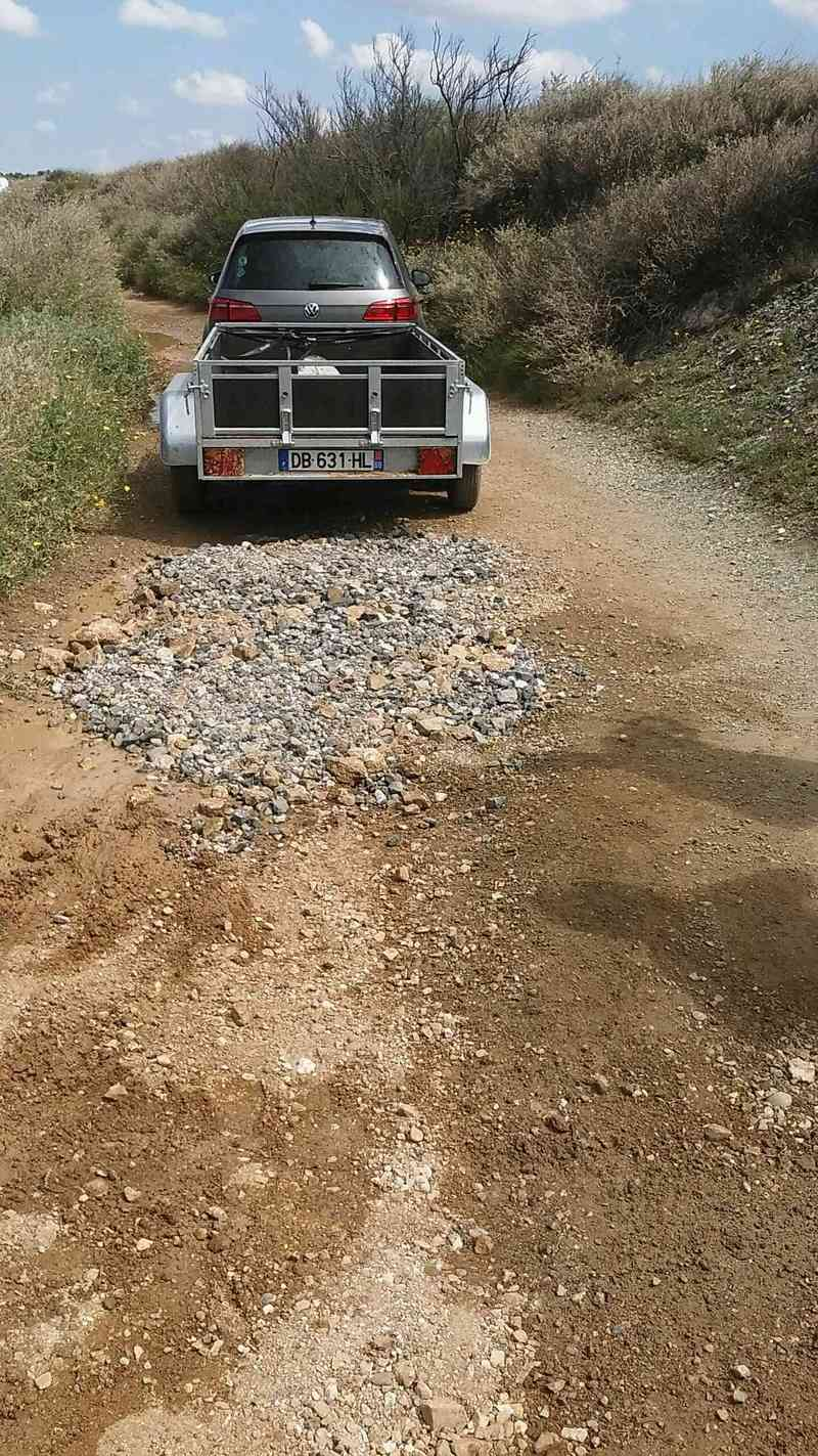 Travaux La Mine 52945510