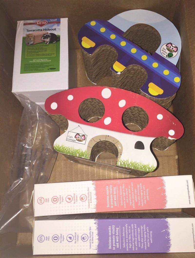 Pickles Pet Shop D0c17410