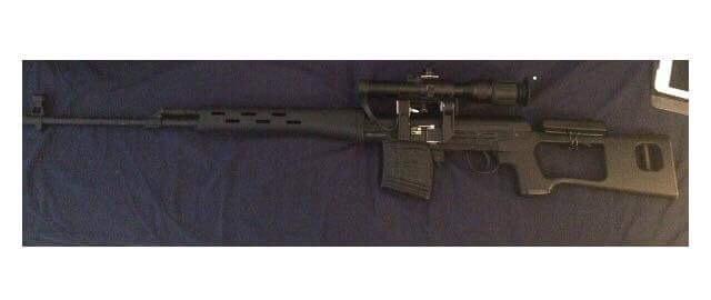 Vente SVD Dragunov AEG King arms UPGRADE  A55a7910
