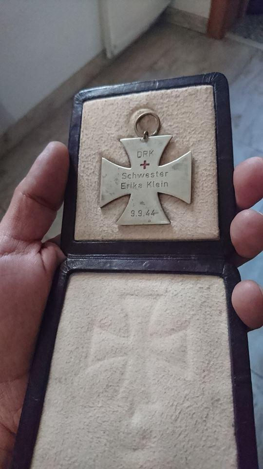 Croix de fer pour infirmière ?  34199610