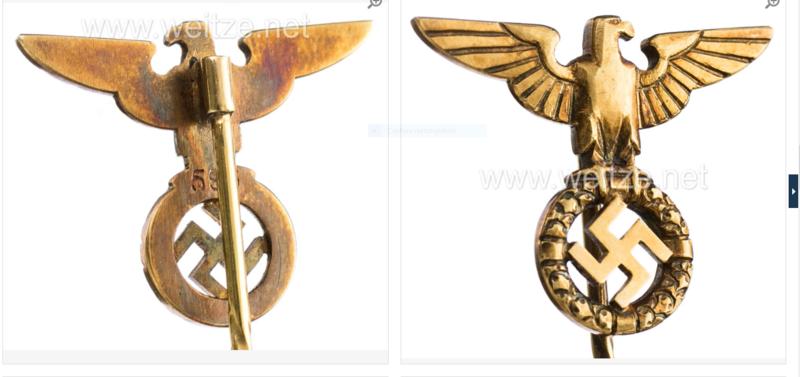 Les médailles de Hitler Captur15