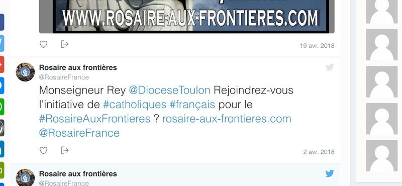 C'est au tour de la France : le Rosaire aux frontières du 28-04-2018 Img_7212