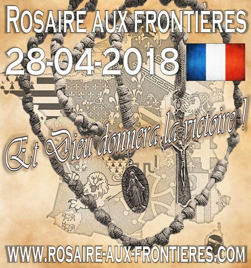 C'est au tour de la France : le Rosaire aux frontières du 28-04-2018 Img_7213