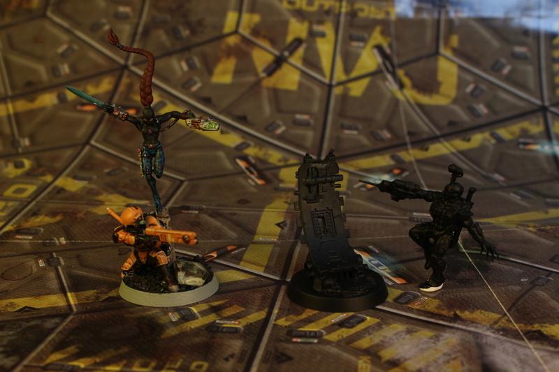 Armée Adeptus Mechanicus + Agents Impériaux Img_3512