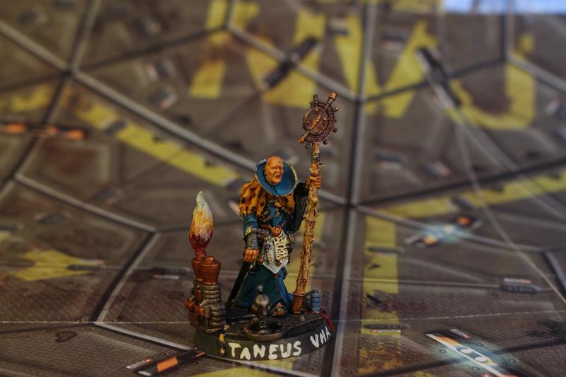 Armée Adeptus Mechanicus + Agents Impériaux Img_3514