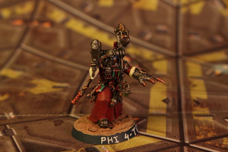 Armée Adeptus Mechanicus + Agents Impériaux Img_3517