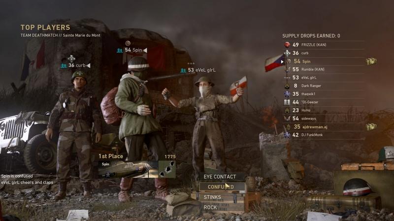 WW2 Killers 20180114