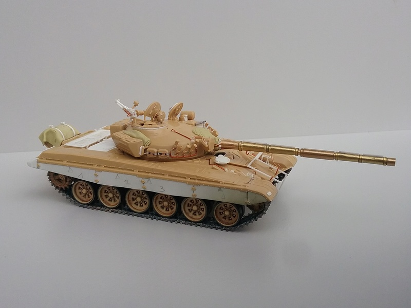 T 72 m1 (Revell ) terminé  - Page 2 20181223