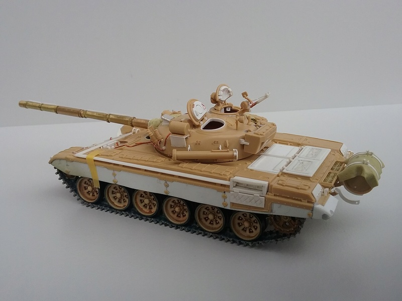 T 72 m1 (Revell ) terminé  - Page 2 20181225