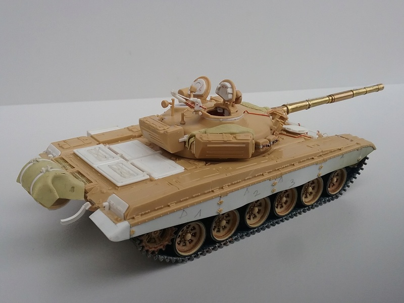 T 72 m1 (Revell ) terminé  - Page 2 20181226