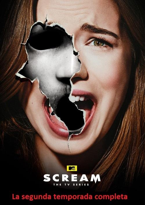Scream (Temporada 2)  Scream11
