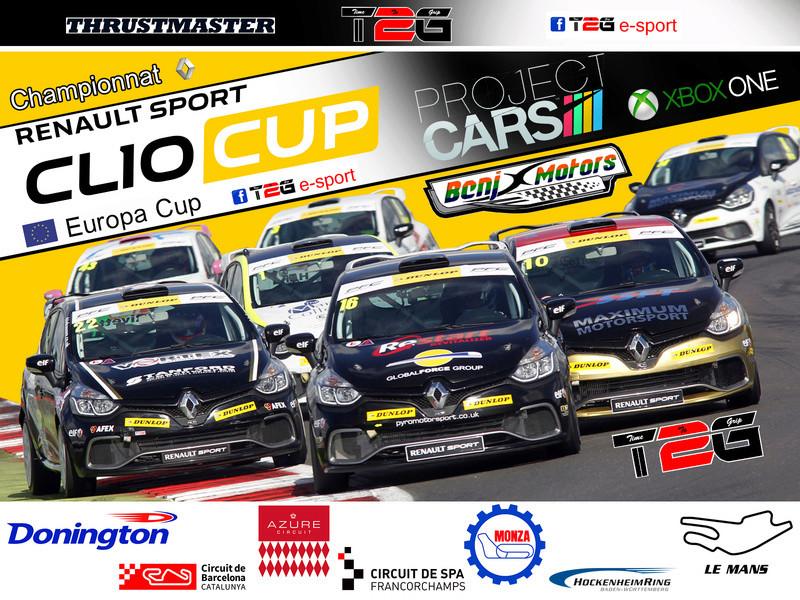 Clio Cup T2G  2018 Clio_c10