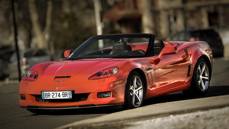 Nouveau passionné et bientôt propriétaire d'une Corvette C6 GRAND SPORT - Page 2 110