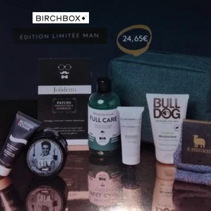Birchbox EL homme noel 2017 Bb_hom10