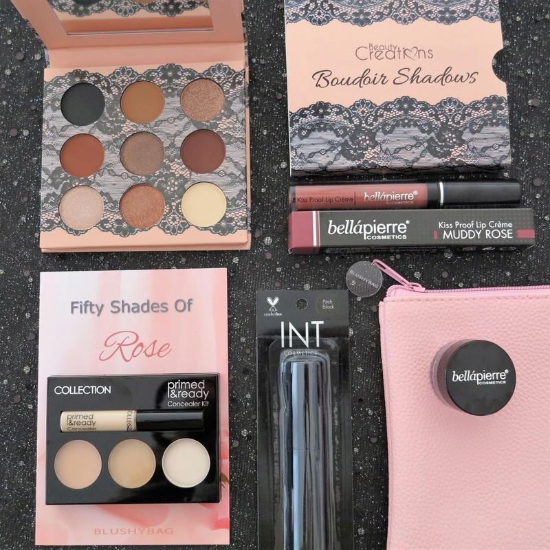 Blushybag 100% make up - Page 2 Blushy11