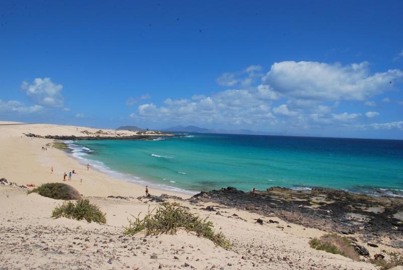 Canaries Fuerteventura / Lanzarotte Dsc_4410