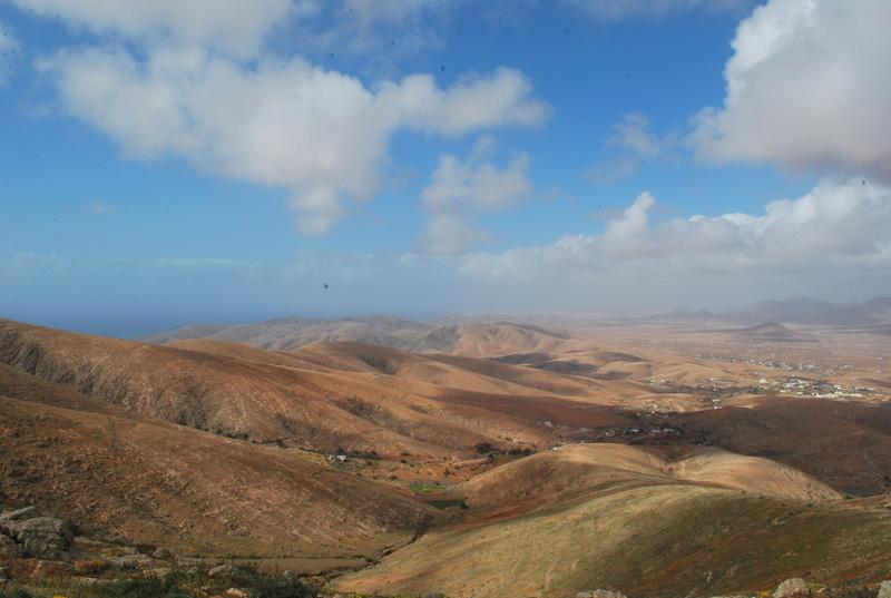 Canaries Fuerteventura / Lanzarotte Dsc_4510