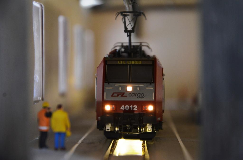 Mon Réseau, Gare CFL de Wallange sur la ligne du Nord - Page 2 D70_6710