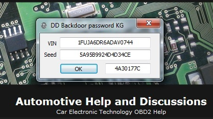 Detroit Diesel Backdoor Password DDDL Free for all active members! Bdoor10