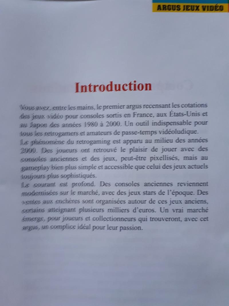 COTE ou EVOLUTION des prix de vente : jeux AES en version US (only) - Page 12 Argus11