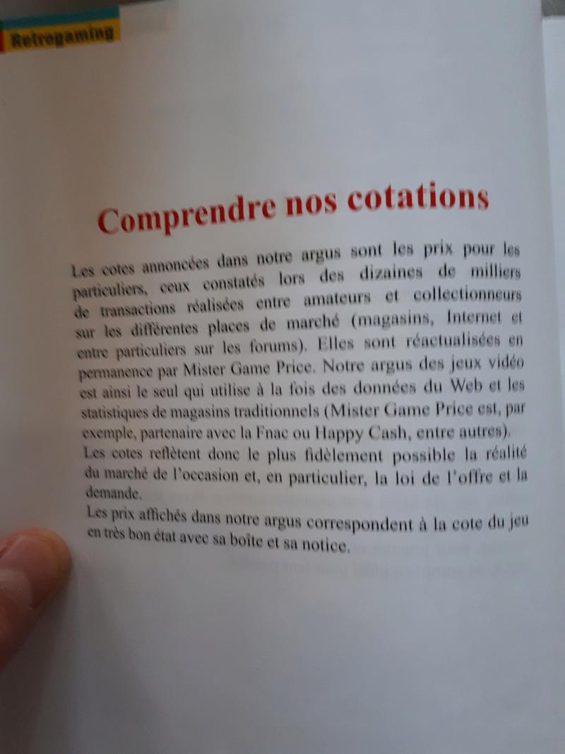 COTE ou EVOLUTION des prix de vente : jeux AES en version US (only) - Page 12 Argus211
